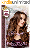 Harriett (Cupids and Cowboys Book 1)