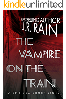 The Vampire On Train A Spinoza Story Short