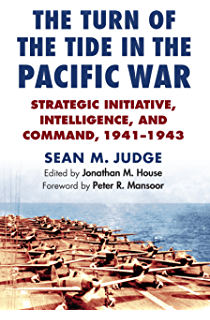 Amazon the last battle victory defeat and the end of world the turn of the tide in the pacific war strategic initiative intelligence and fandeluxe Choice Image