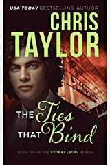 The Ties That Bind (The Sydney Legal Series Book 6)