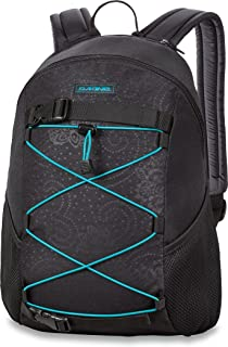 Amazon.com: Dakine backpack Womens Wonder Pack 15 Liter small ...