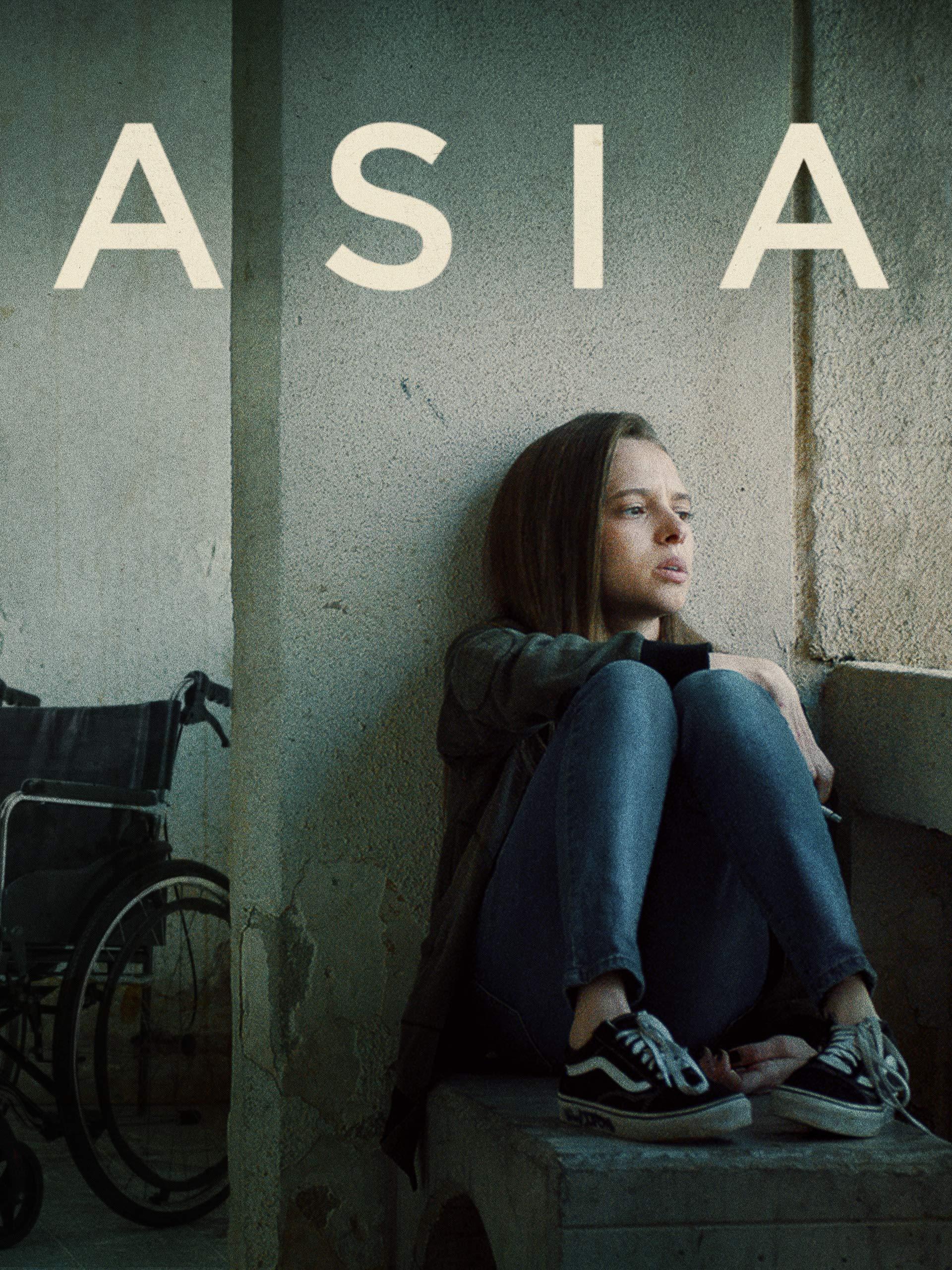 ASIA on Amazon Prime Video UK