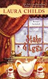Stake & Eggs: A Cackleberry Club Mystery Book 4