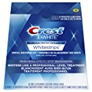 Crest 3D White Whitestrips Professional Effects, 20 Treatments, packaging may vary