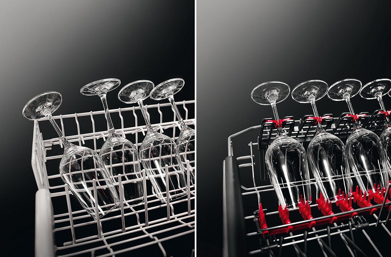 AEG FSE62600P Totalmente integrado 13cubiertos A++ lavavajilla ...