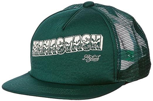 4b9f9073c Amazon | (マナスタシュ)Manastash(マナスタッシュ) CAMPER LOGO CAP ...