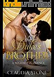 The Duke's Brother: A Regency Romance (Regency Black Hearts Book 2)