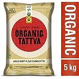 Organic Tattva Wheat Flour, 5kg