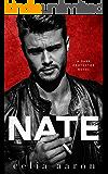 Nate (Dark Protector Book 2) (English Edition)