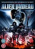 Alien Undead [DVD]