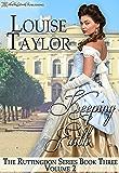 Keeping Faith (The Ruttingdon Series Book 4) (English Edition)