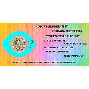 Farbenblindheit testen online dating