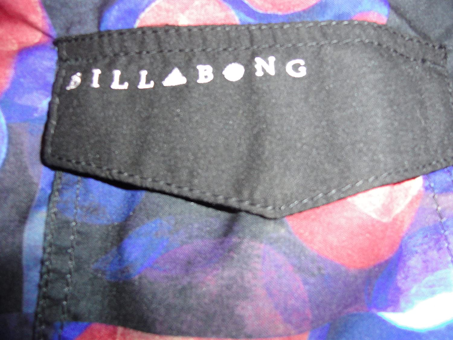 Billabong Boys All Day Slub Layback
