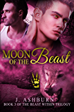 Moon of the Beast (The Beast Within Trilogy Book 3)