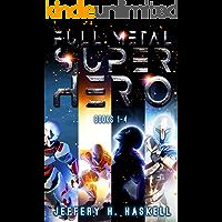 Full Metal Superhero: Books 1 - 4 (Volume)