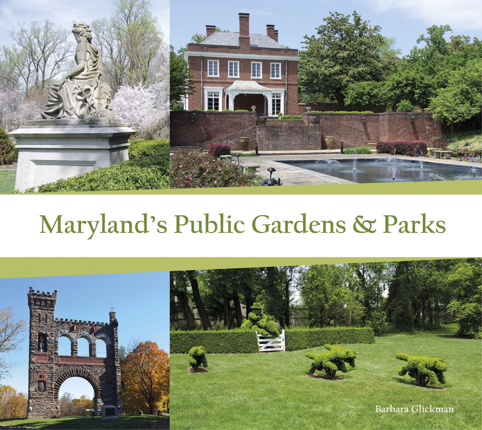 Maryland's Public Gardens & Parks PDF