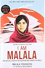 I Am Malala: How One Girl Stood Up for Education and Changed the World (Young Readers Edition) Hardcover