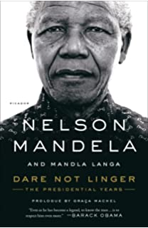 Nelson Mandela Long Walk To Dom Ebook