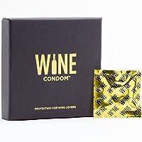 6-Pack Wine Condoms Deals
