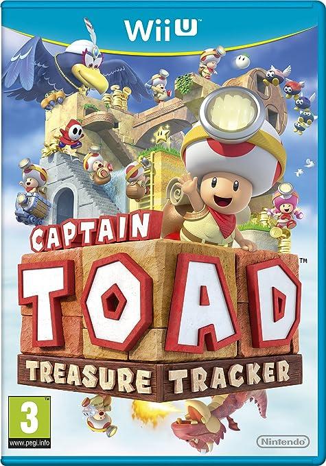 59 opinioni per Captain Toad: Treasure Tracker