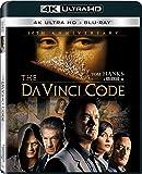 The Da Vinci Code [Blu-ray]