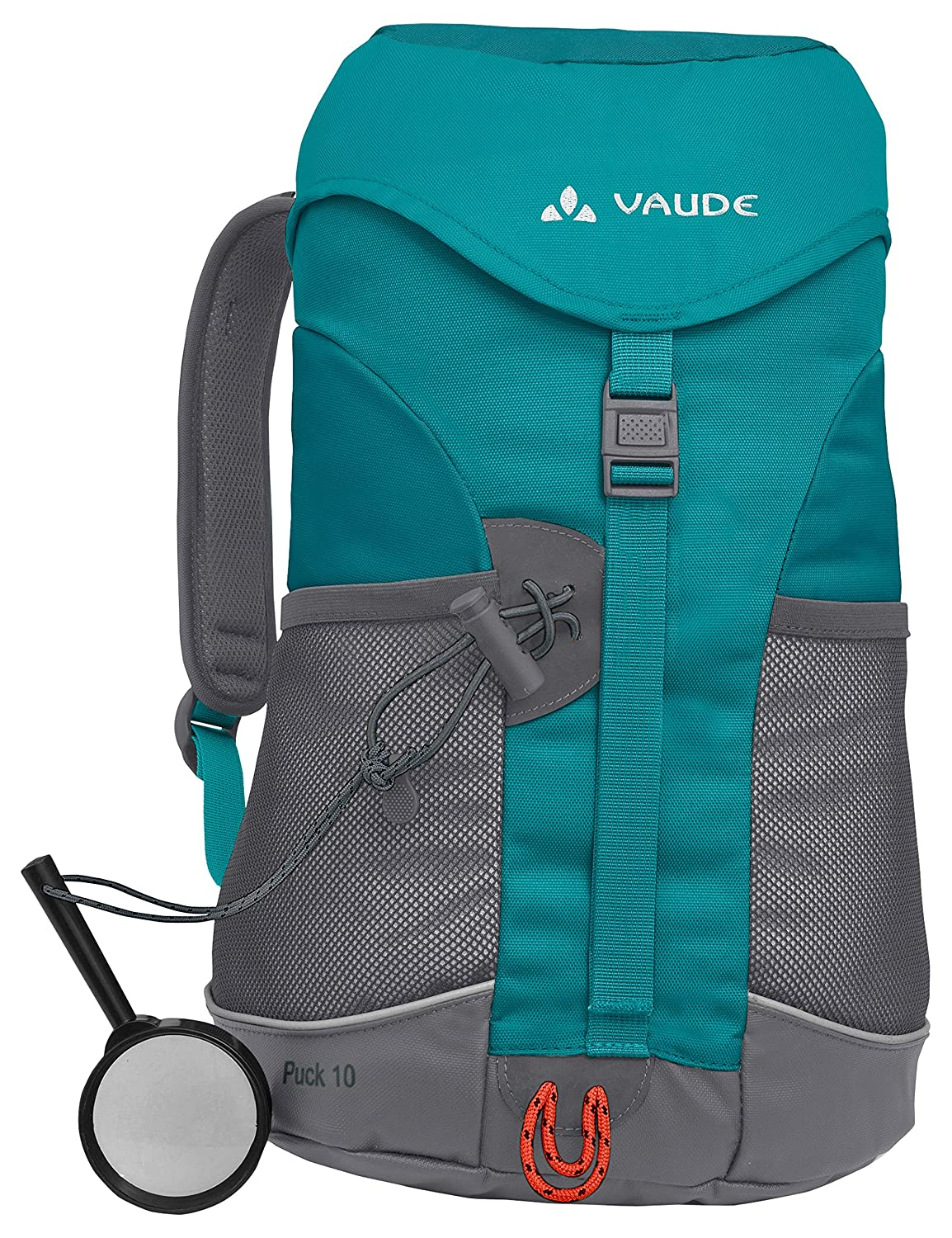Vaude Kinderrucksack Puck 10 - Kinder Backpack