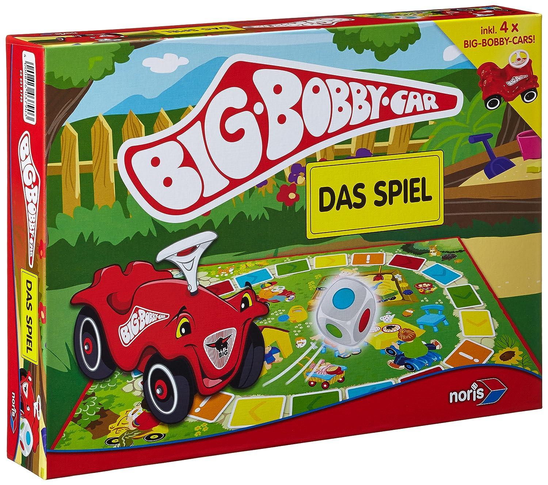 BIG Bobby-Car Spiel klassisch