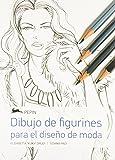 Dibujo de Figurines Para el Diseoo de Moda