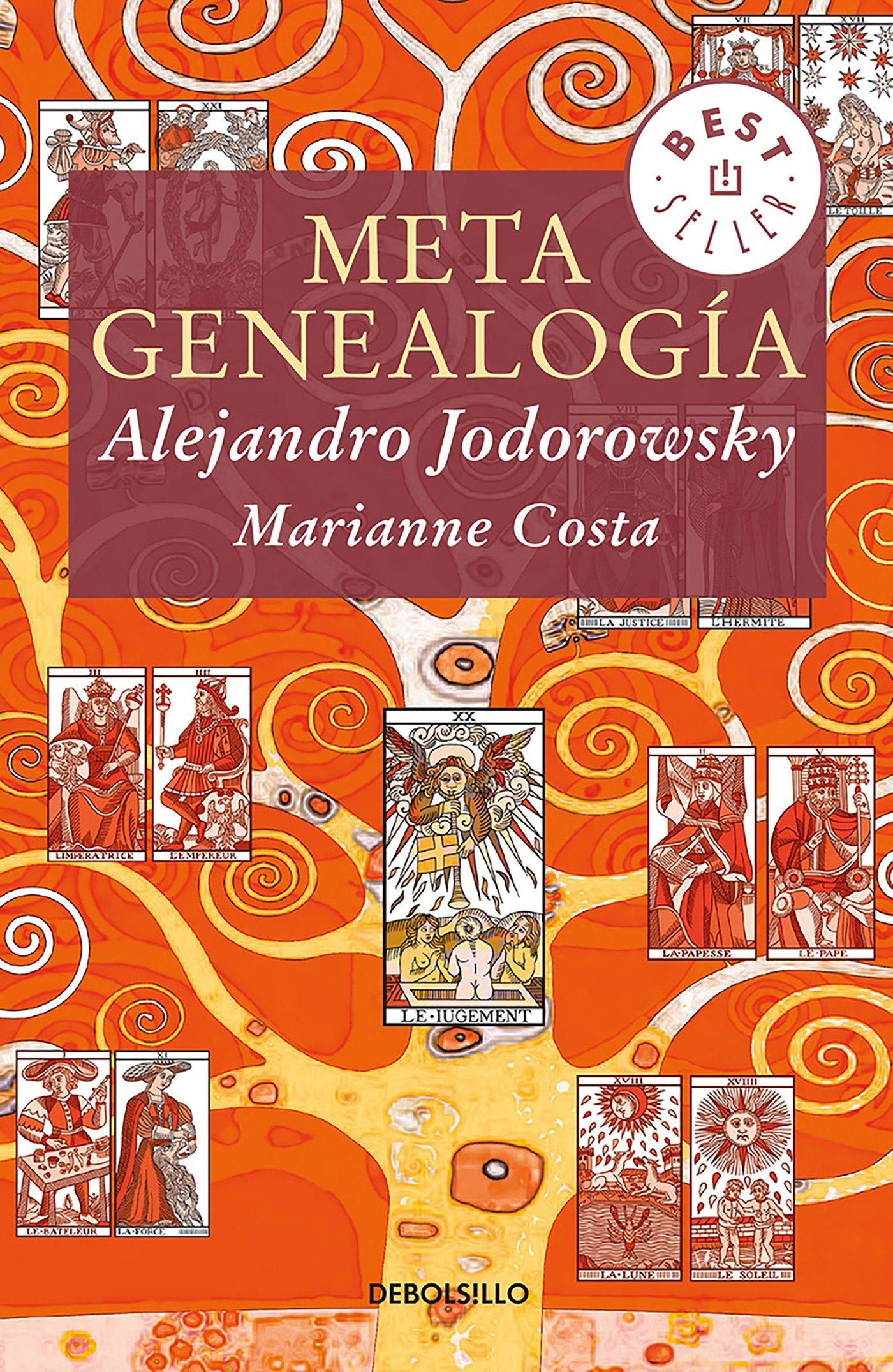 Metagenealogia (Spanish Edition) pdf epub