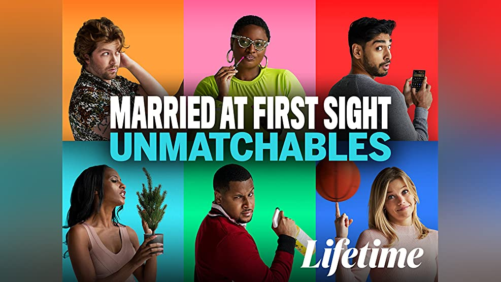 Married at First Sight: Unmatchables Season 1