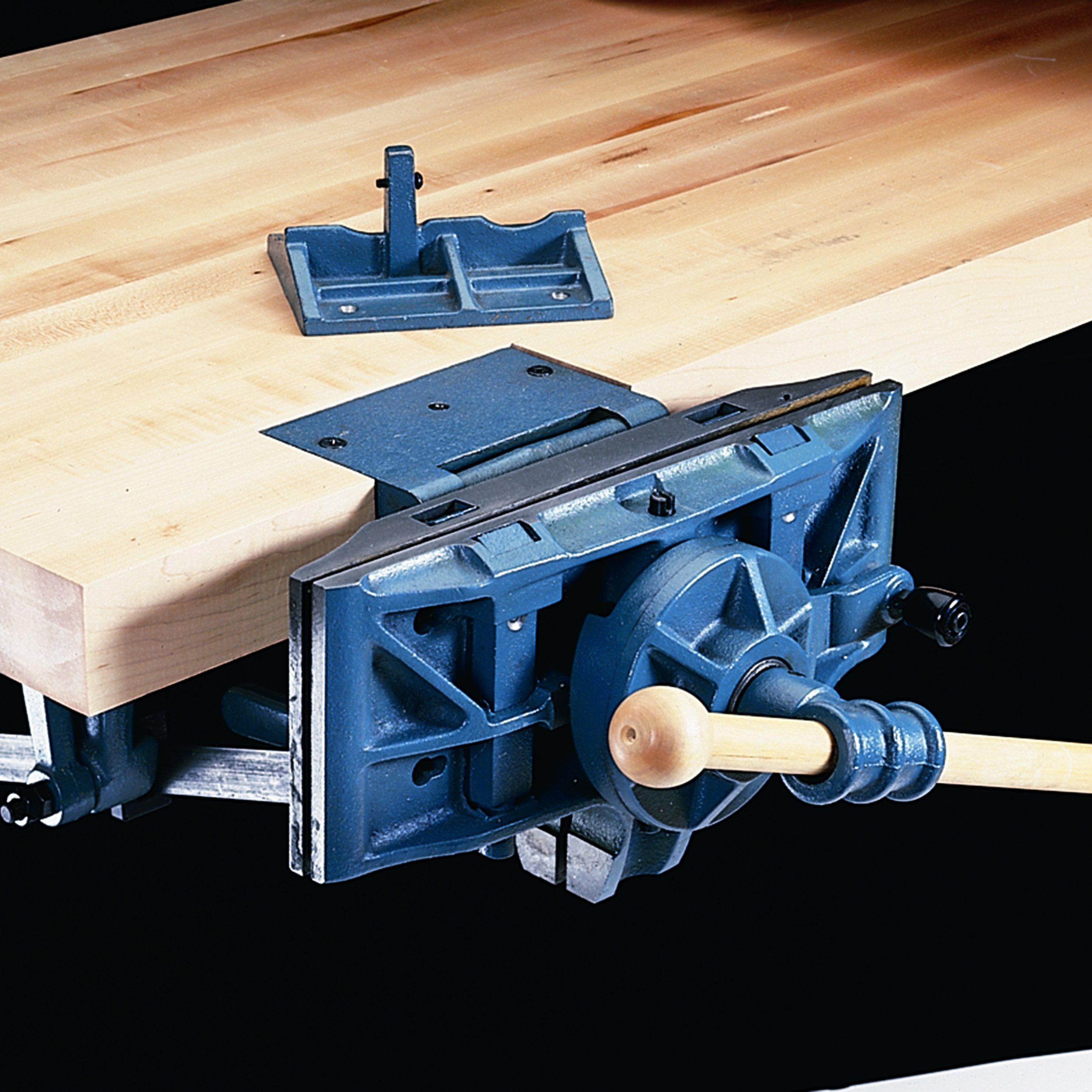 WoodRiver Pattern Maker's Vise by WoodRiver