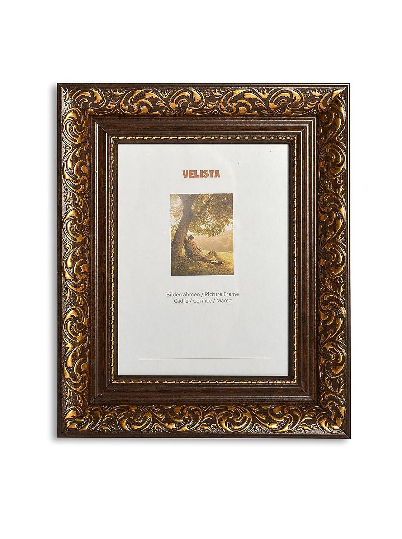 Bilderrahmen (15x21, Gold): Amazon.de: Küche & Haushalt