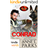 Brotherhood Protectors: Conrad (Kindle Worlds Novella)