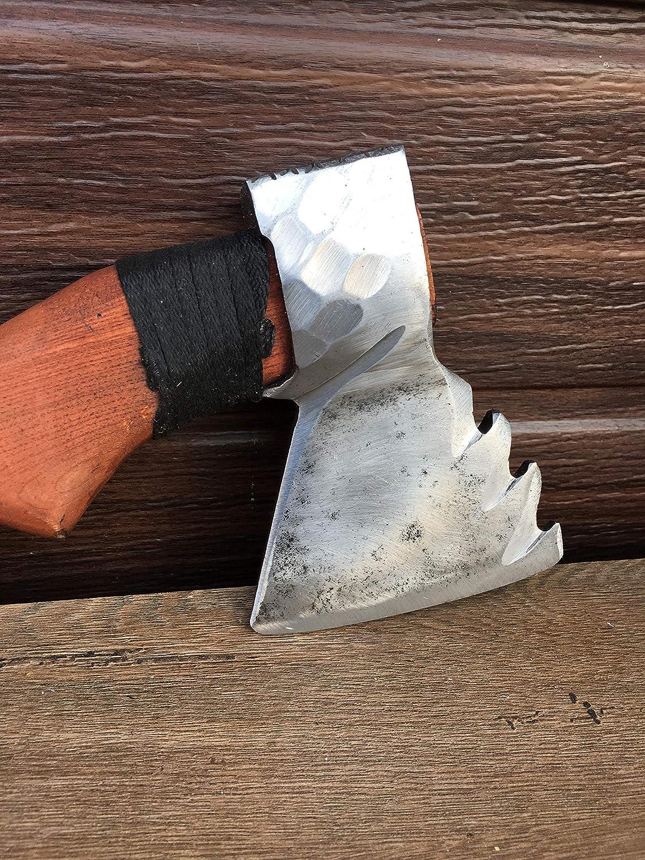 cosplay weapon hatchet viking armor viking knife,viking decor,viking gift,vikings,mens birthday viking axe tomahawk Mens birthday gift