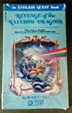 Revenge of the Rainbow Dragons: An Endless Quest Book (An Endless Quest Book, 6)