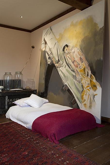 Aerobed Luxury Collection - Cama Doble de Aire, colchón ...