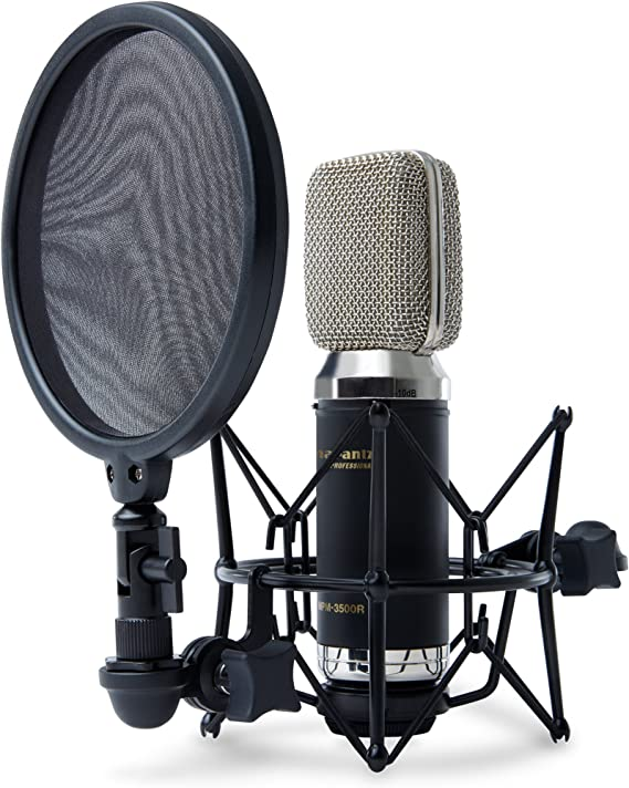 Marantz MPM-3500R Microphone