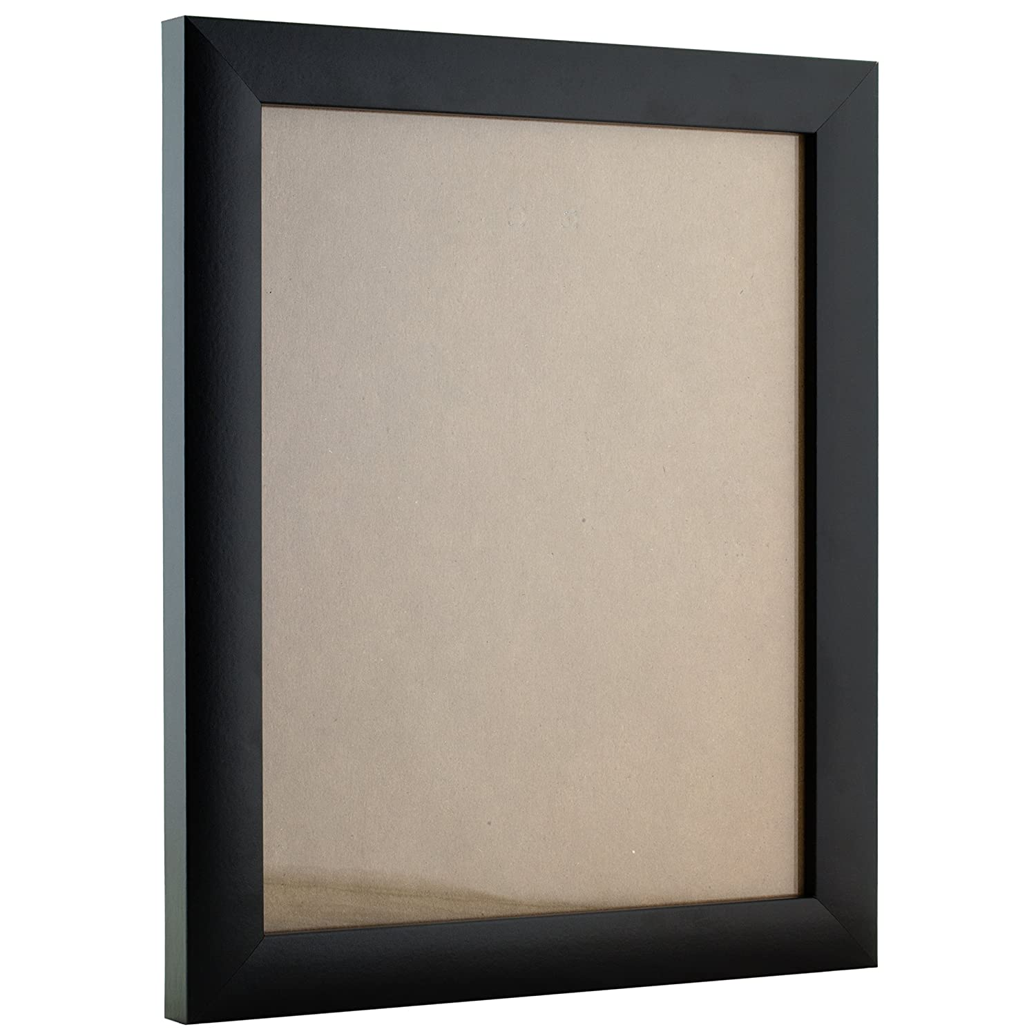 Amazon.com - Craig Frames 1WB3BK 24 by 36-Inch Picture Frame, Smooth ...