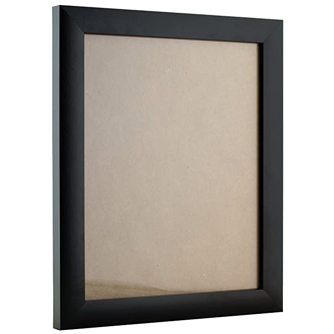 Amazon.com - Craig Frames 1WB3BK 23 by 35-Inch Picture/Poster Frame ...
