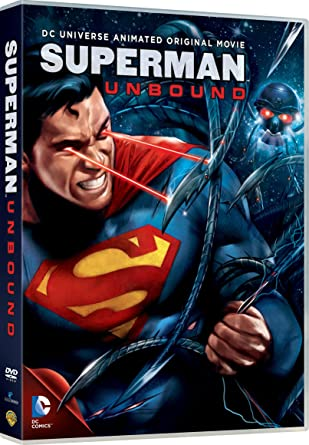 Superman Sin Limites 2013