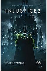 Injustice 2 (2017-2018) Vol. 1 (English Edition) eBook Kindle