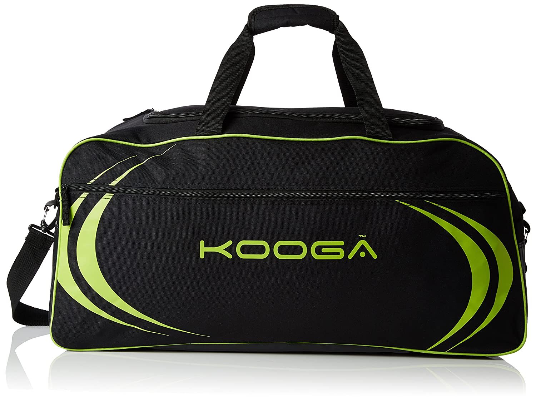 Kooga Men's Essentials Kit Bag One Size