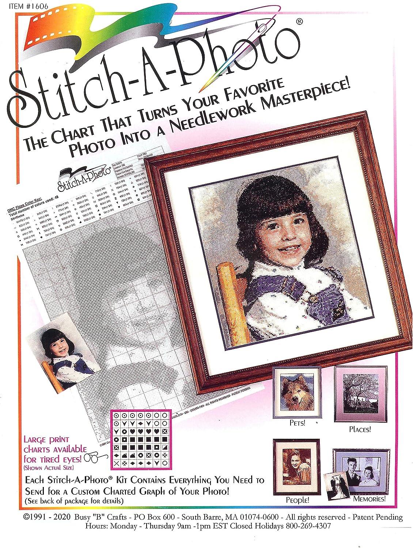 Make your own Patterns! Cross Stitch Design Program PCStitch 11 PC Software