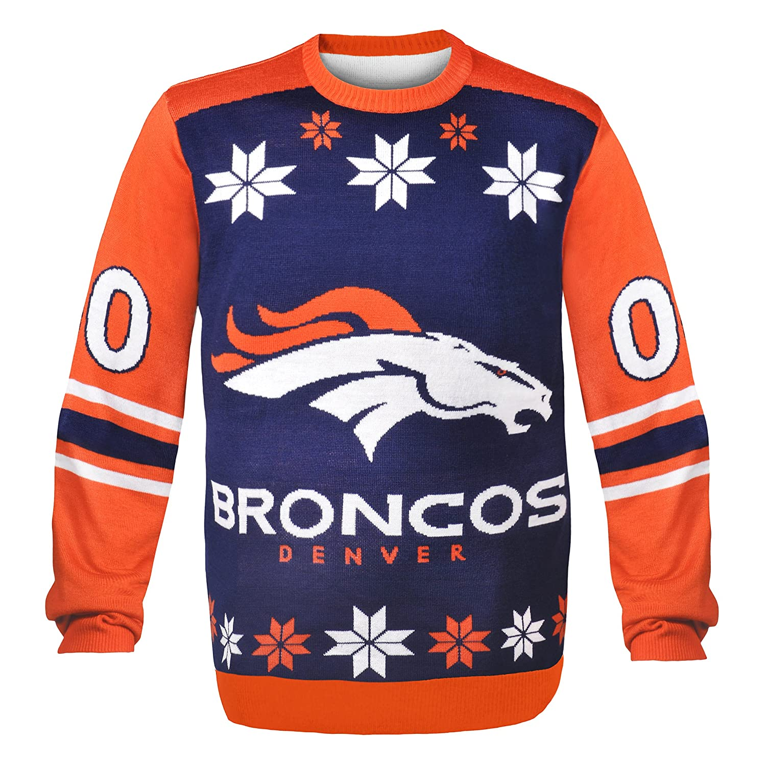 Amazon.com : NFL Jersey Sweater : Sports & Outdoors