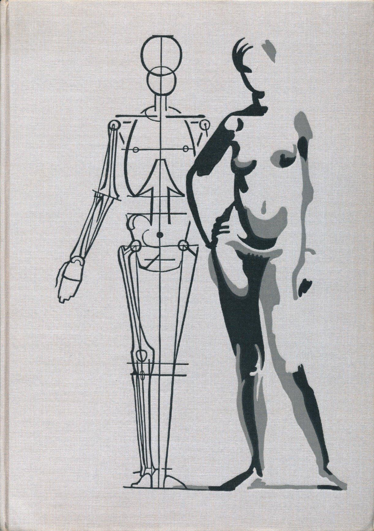 Gottfried Bammes:Die Gestalt des Menschen.Hand-und Lehrbuch der ...