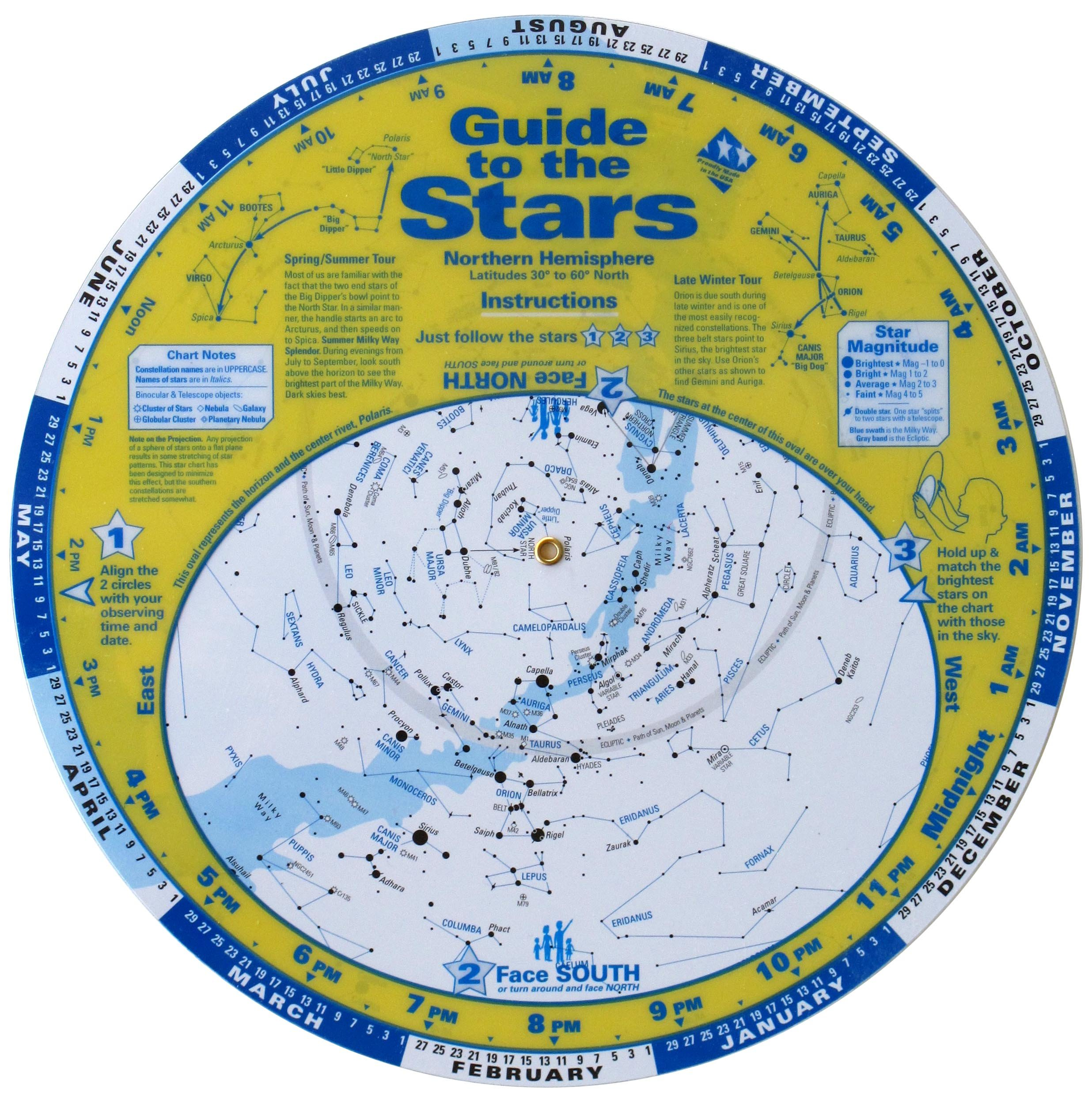 Guide to the Stars PDF Text fb2 book
