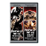 Friday the 13th: Part 7/ Friday 13th: P8 (Bilingual)