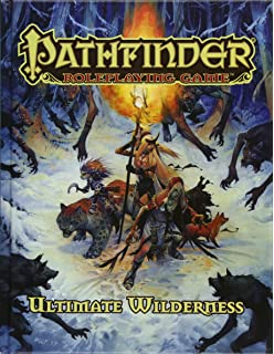 Ultimate psionics pathfinder drp2600 jeremy smith andreas pathfinder roleplaying game ultimate wilderness fandeluxe Image collections