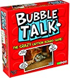 Game Bubble Talk Game