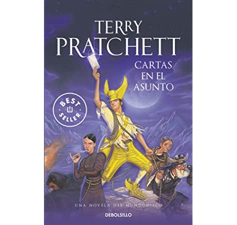 Zas! (Mundodisco): Amazon.es: Pratchett, Terry, DOLS GALLARDO, GABRIEL;: Libros